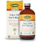 Udo's Choice Oil, $18:49